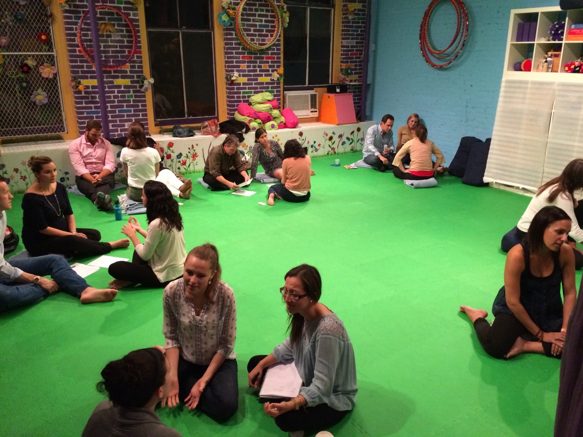 Doula speed dating nyc